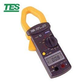 【電子超商】含稅有發票 泰仕 TES 交直流數位鉤錶 TES-3082