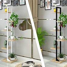 【新品試賣$1099】組合式鐵藝多層花架 簡約款式花架 客廳/餐廳/陽台