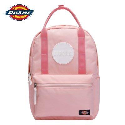 美國 Dickies 粉紅色防潑水牛津布 中號 背囊 ($480 包順豐)