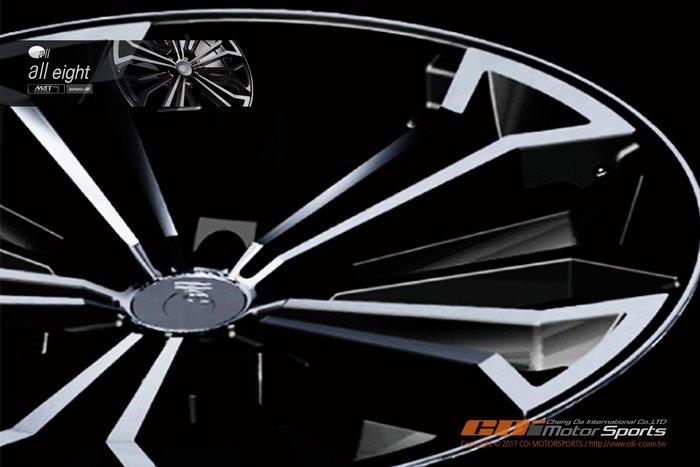 ENKEI allseries All Eight 18吋輪圈 lexus volkswag / 歡迎詢問 / 制動改