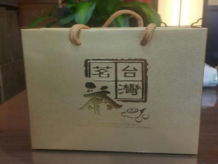 【中清】茶葉批發量販~(特選換評價) 單葉【阿里山青茶】提盒組300元/組