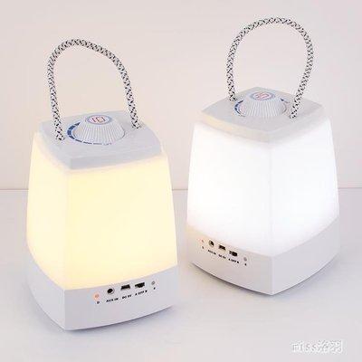 超亮戶外登山旅行用品家用應急照明手提燈 JL1791『miss洛雨』TW