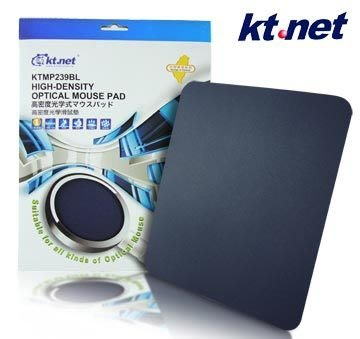 【WSW 滑鼠墊】Kt.net 高密度...