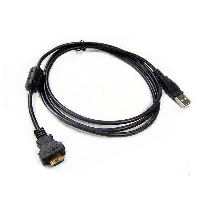 【中壢NOVA-水世界】Casio 卡西歐 USB 32P 相機 傳輸線 Z7 Z70 S880 S770 S600