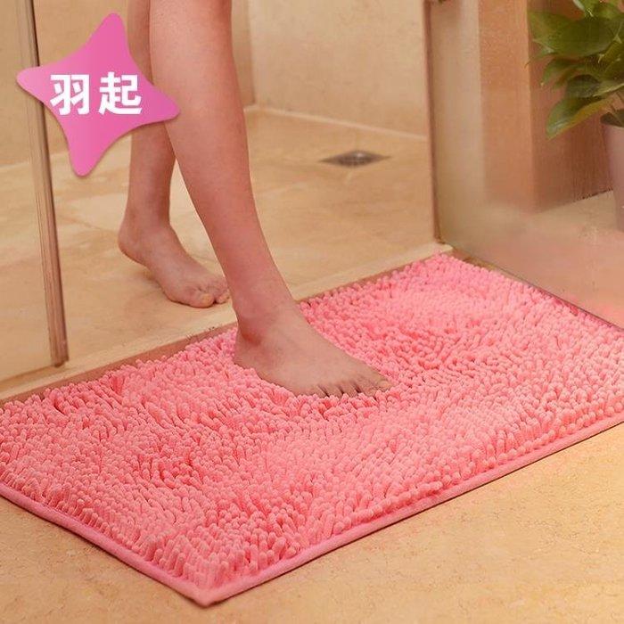 衛浴吸水地墊地毯浴室衛生間門廳進門口腳踏防滑墊腳墊門墊