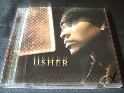 【198樂坊】Usher Confessions(Yeah!...台版)BP
