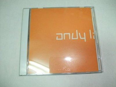 原版二手CD  劉德華-人間愛