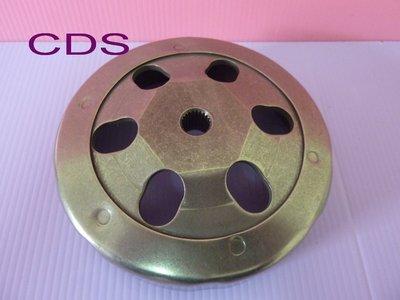 CDS ~原廠型式~碗公 三陽光陽 100CC通用 JR/KIWI/4U/高手/心情/得意