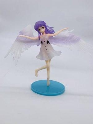 惠美玩品 天使的心跳 其它 公仔 1911 Angel 立華奏 透明衣