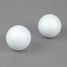 婚禮小物DIY~~~保麗龍球2.5cm(捧花材料)