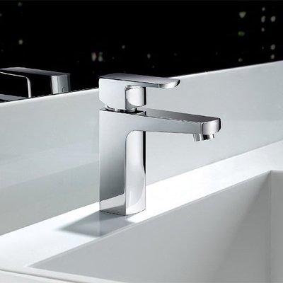 【亞御麗緻衛浴】BETTOR Gallant 格蘭系列 面盆龍頭 FH 8269-D53