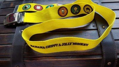 BANANA CHIPPY  A JOLLY ? 皮帶