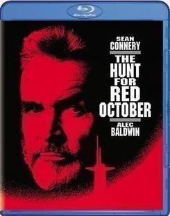 追擊赤色十月  獵殺紅十月號  獵殺紅色十月  THE HUNT FOR RED OCTOBER (1990)