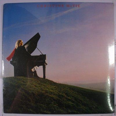 《全新美版黑膠》Christine McVie 收錄 Got A Hold On Me