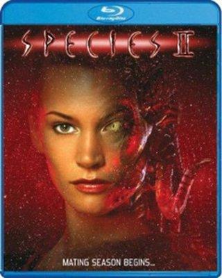 【藍光電影】異種2:肝膽俱裂 Species II (1998) 91-072
