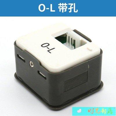 日立按鈕DL-PO2永大O-L AR-4按鍵開關廣日專用AK2026電梯按鈕字片/時光部落