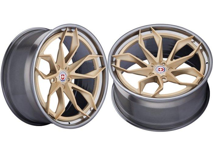 【樂駒】HRE S2H Series S201H 三片式 鍛造 輪圈 20吋 21吋 22吋 24吋 改裝