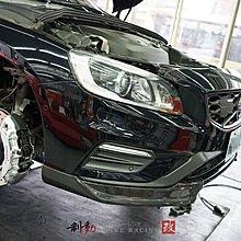 VOLVO S60 V60 專用 brembo by polestar式樣 原廠魂最高境界 煞車制動完整升級 / 制動改