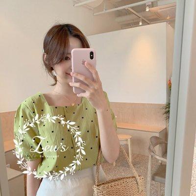 【ZEU'S】小氣質寬鬆棉麻襯衫『 05219620 』【現+預】EA