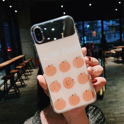 iphone手機殼手機套蘋果iphone x手機殼8x全包7plus防摔6s保護套iphonex個性