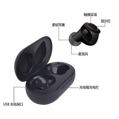 新款 USB充電藍牙式 Hearing Aid 無線聲音放大器 充電盒充電 一對 耳背式 老人商務助聽器配件