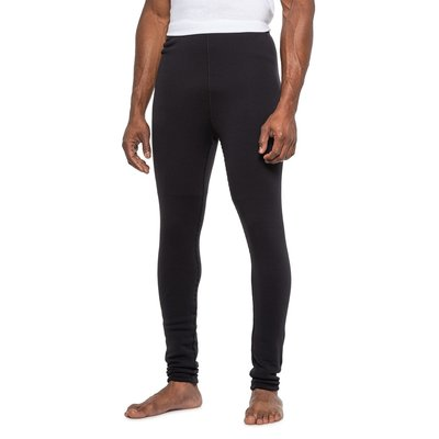 Kenyon Polartec Power Stretch 基底層重量版保暖舒適長褲 M.號(男士偏厚)