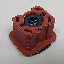 BENZ W211 2006-2008 水箱固定架 水箱卡止 橡皮 (原廠) 1695040114