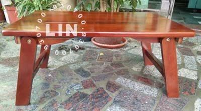 【品特優家具倉儲】◎285-07-1餐桌拖盤桌折疊桌WG-897野餐折合桌