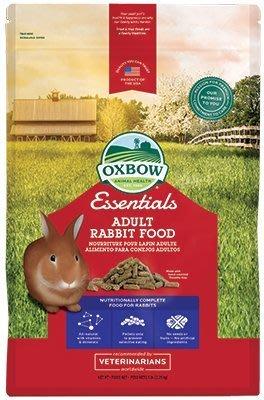 盈盈幸福小舖~美國OXBOW提摩西主食飼料(5磅成兔)