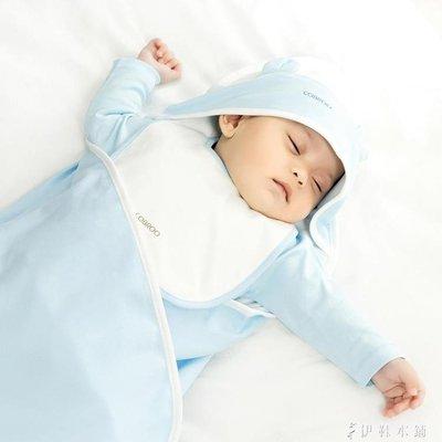 薄款嬰兒純棉包被寶寶用品蓋毯襁褓包巾被...