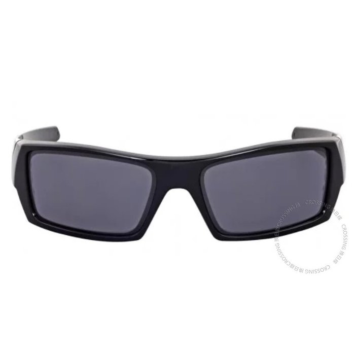 【換日線】男太陽眼鏡 OAKLEY OO9014-03-471-60 Gascan Polished Black
