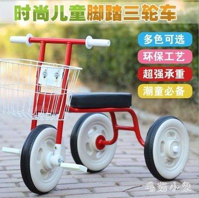 ZIHOPE 兒童自行車無印日系兒童1-2-3-4周歲輕便寶寶三輪車自行車ZI812