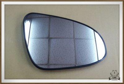 【帝益汽材】TOYOTA 豐田 CAMRY 12~18年 VIOS 2014年後 後視鏡片 照後鏡玻璃 後照鏡片 無除霧