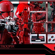現貨全新 hot toys MMS544 Star Wars Episode IX The Rise of Skywalker Sith Trooper