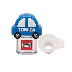 【小糖雜貨舖】日本 大創 DAISO雜貨 造型 香鬆罐 調味粉罐 - TOMICA 汽車