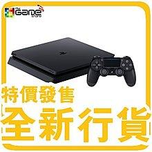 myGame 全新 行貨 SILM O N Y PS4 playstation 4 Console 1TB主機