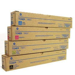 【小智】Konica Minolta bizhub C454/C554 【四色原廠碳粉TN512K TN512C】