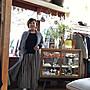 |The Dood Life|日本 BLISS BUNCH ショールロングカーディガン / 羽織 長罩衫外套