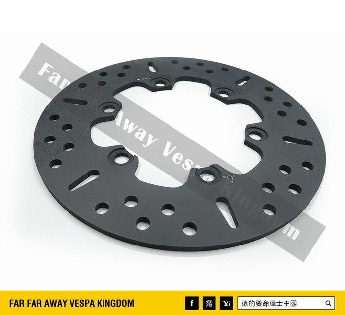 遠的要命偉士王國 Vespa BriLo tech. 光芒 陶瓷 碟盤 輕量化 固定碟盤 六孔 五孔 200 220