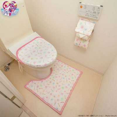 [Sakura's Garden 日本代購]   美少女戰士 Sailor 5戰士洗浴用品套裝