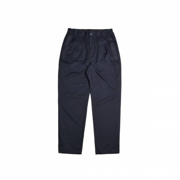 ☆AirRoom☆【現貨】 oqLiq Dualism parentheses pants II 休閒 長褲 現貨 黑色