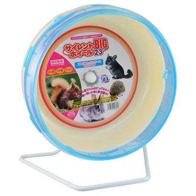 *COCO*小動物轉輪(22cm)大型滾輪JZS135寵物鼠跑輪/適用黃金鼠/刺蝟/龍貓/天竺鼠/蜜袋鼯等等