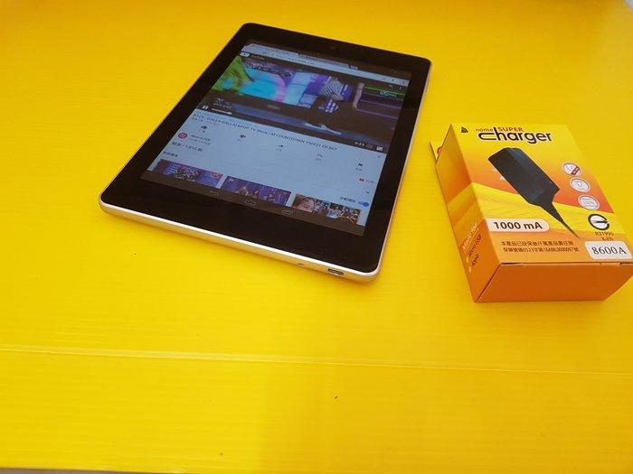 ☆誠信3C☆買賣交換最划算☆超便宜 8吋 Acer  A1-810 16GB 僅有時螢幕會小晃 只要1500