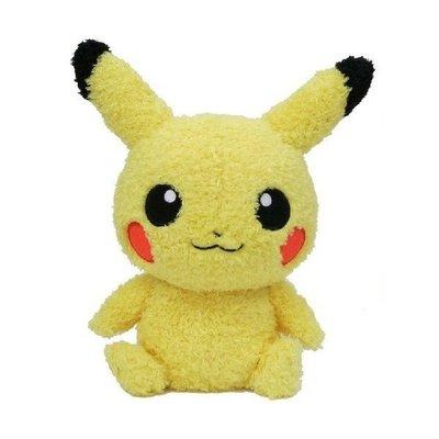 尼德斯Nydus~* 日本正版 寶可夢 神奇寶貝Pokemon 絨毛玩偶 娃娃 公仔 皮卡丘 約20cm