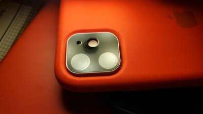 Iphone 11 Lens Protector全鏡頭保護貼