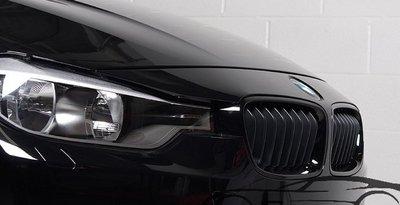 ✽顯閣商行✽BMW 德國原廠 M Performance F30/F31 LCI 黑鼻頭 水箱罩