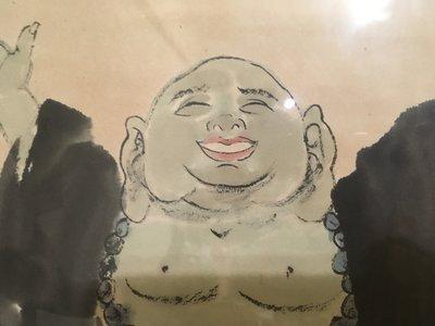 高文剛 / 彌勒佛 / 30x30cm