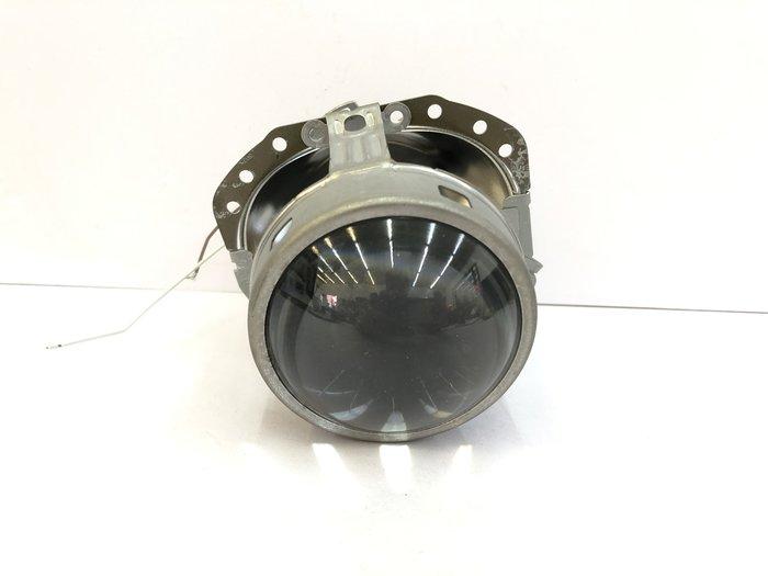 合豐源 車燈 W211 魚眼 D2S 遠近燈 電磁閥 透鏡 3吋 HID LED 大燈 頭燈 近燈 霧化 更換 海拉