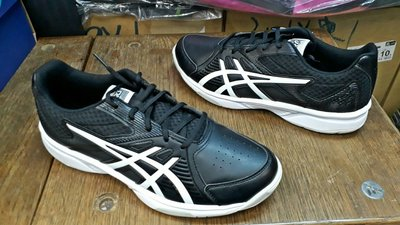 總統網球(自取可刷國旅卡)亞瑟士 ASICS COURT SLIDE 1041A037-002網球鞋24.5 25