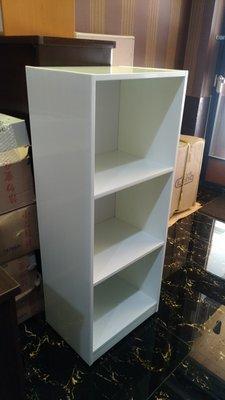 亞毅 南亞塑鋼書櫃 塑鋼單元櫃空櫃 白色開放櫃 塑鋼三層櫃 收納櫃 置物櫃 電話櫃 鞋櫃 可訂製